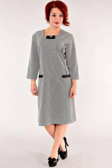 Платье Е7366