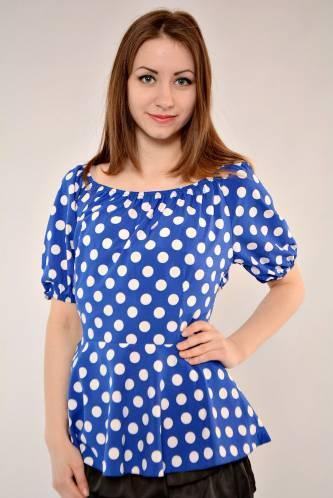 Блуза И8774