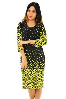 Платье М4275