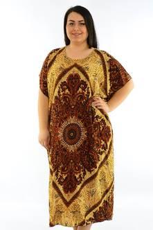 Платье М7807