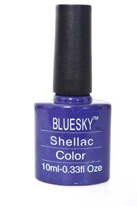 Bluesky Shellac А032 Р1143