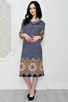 Платье Р1865