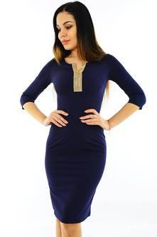Платье М9653