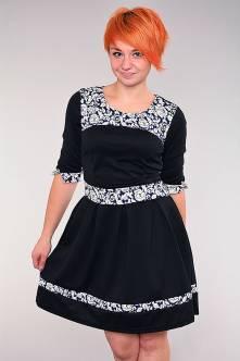 Платье А8158