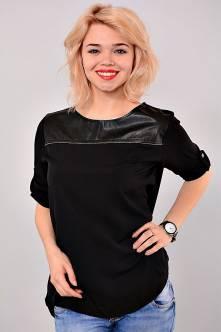 Блуза CNNT-05(черн.)