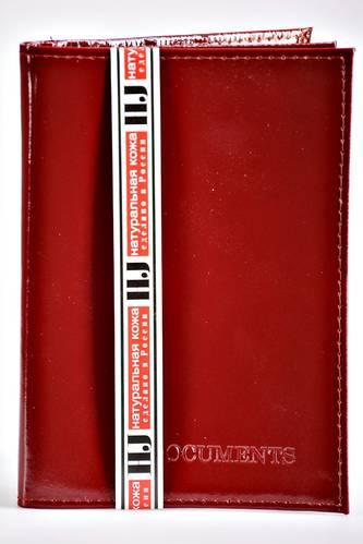 Обложка для паспорта и документов Е0309