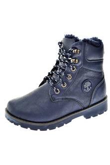 Ботинки П8504