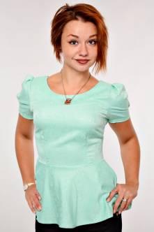 Блуза Е1928