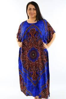 Платье М7809