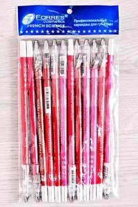 Набор карандашей для губ Р4720