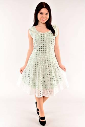 Платье длинное летнее нарядное И1536
