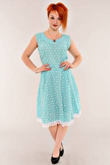 Платье К2550