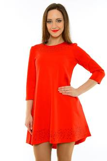 Платье М6786