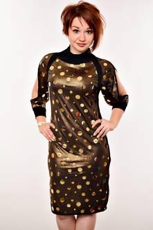 Платье Е0001