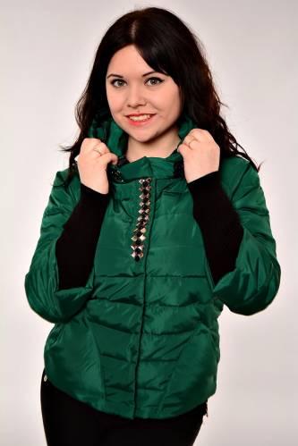 Куртка И0487