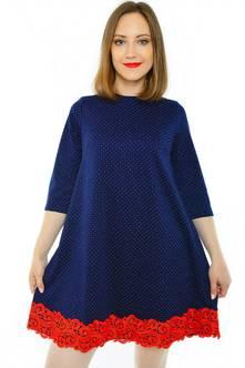 Платье Н1455