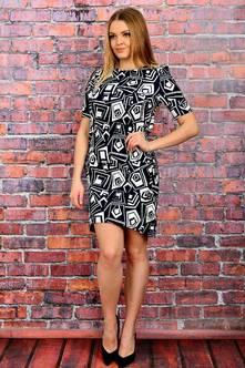 Платье П6024