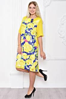 Платье С8397