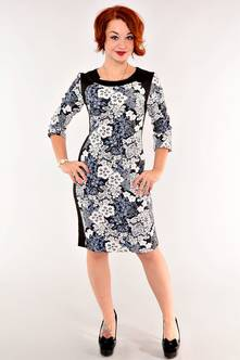 Платье Е7833