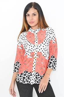 Блуза М1627