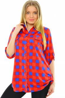 Рубашка М9744