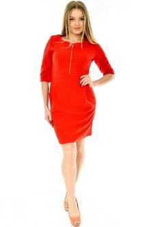 Платье П4261
