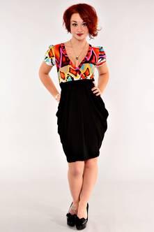 Платье Е7180