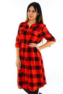 Рубашка-туника М5859