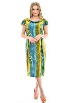 Платье П4467