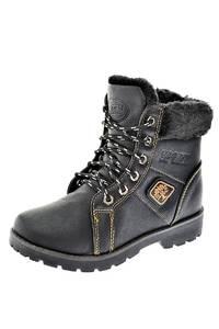 Ботинки П8506