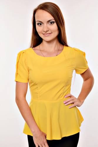 Блуза Д4774