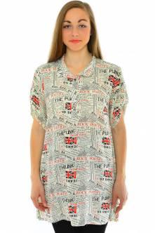 Блуза Н3906