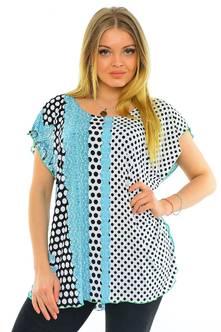 Блуза М6608