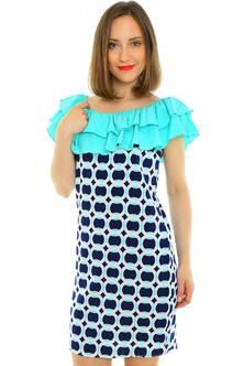 Платье Н0704