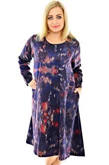 Платье П0376