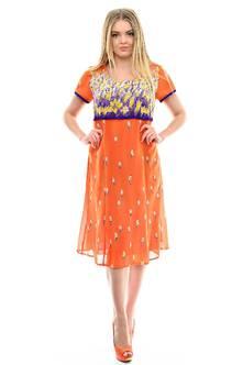 Платье П4468
