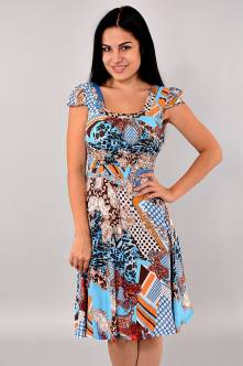 Платье Д0925