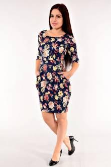 Платье Е6222