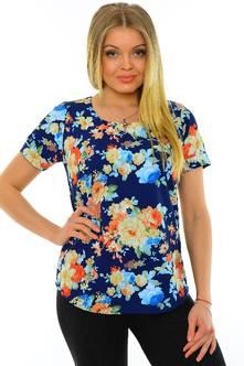 Блуза М6963
