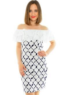Платье Н0705