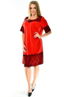 Платье П1167