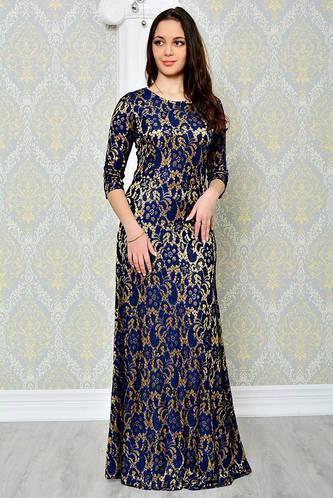 Платье П8716