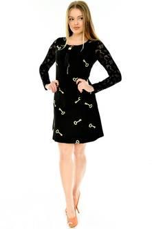 Платье П4264
