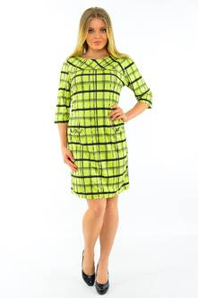 Платье М3738