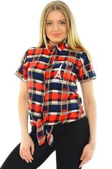 Рубашка М9747