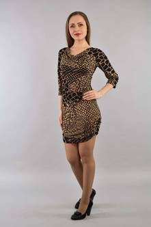 Платье И3302