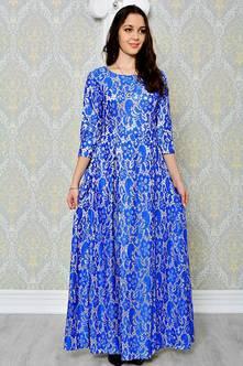 Платье П8717