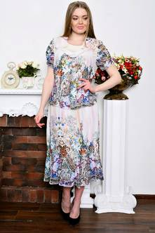 Платье Р7277