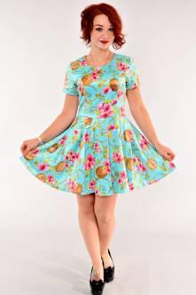 Платье Е7184
