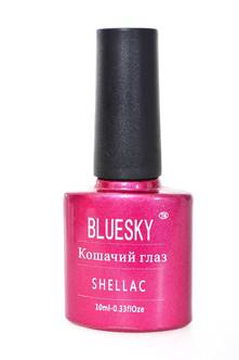 Bluesky Shellac К012 Р1152